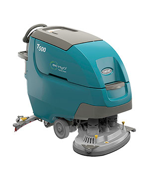 Máquinas de limpieza para las comunidades de vecinos