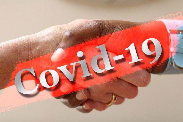 Covid-19: limpieza y desinfección de suelos